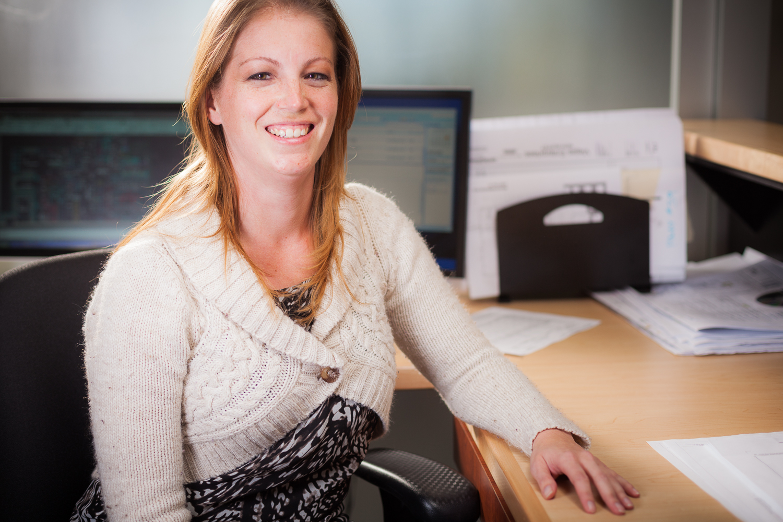 Melissa Warren - CAD Design & Project Management