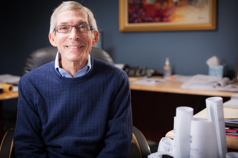 George Orness President/Senior Foodservice Design Consultant  Accomplishments
