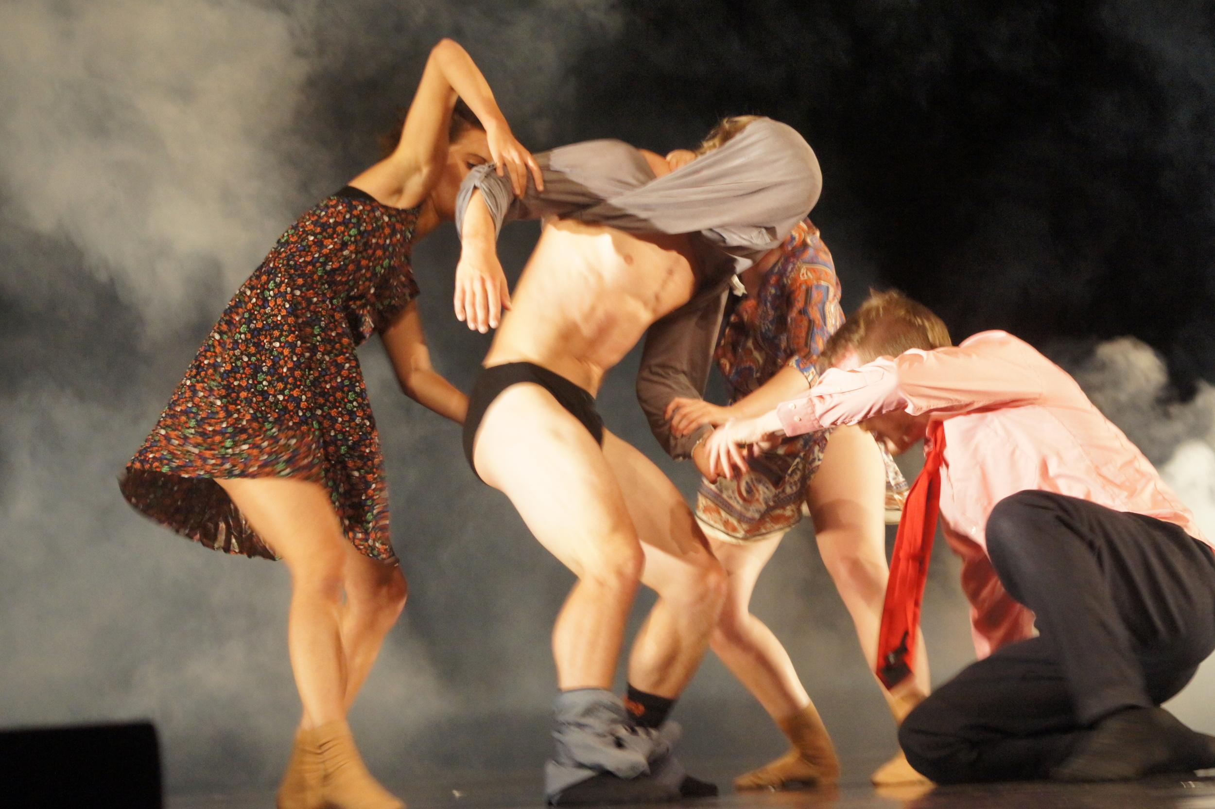 Tanz ist unsere Leidenschaft