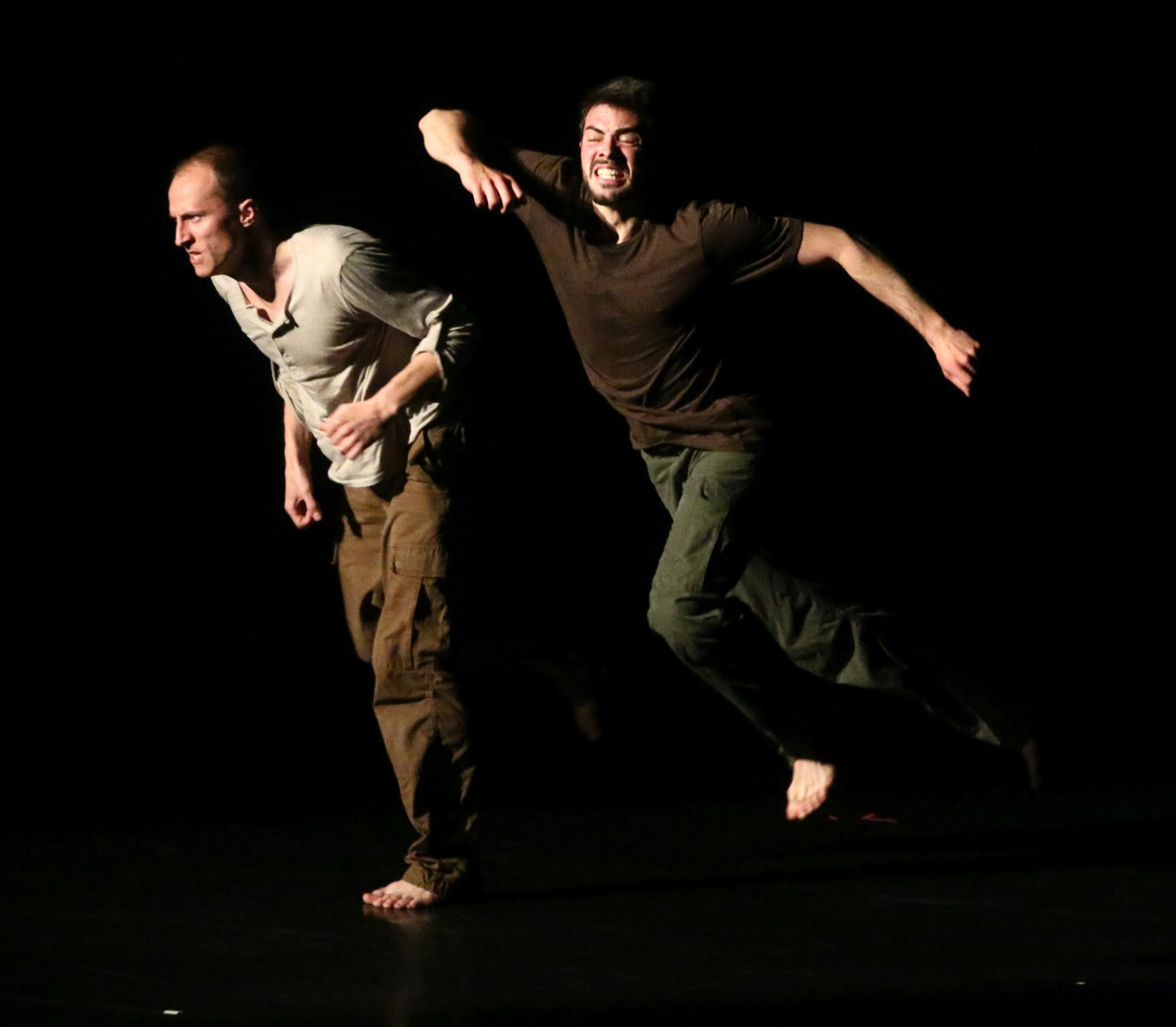 Gauthier Dance, Dance Company Theaterhaus Stuttgart Produktionspreis  Becoming, Matthias Kass & Clément Bugnon3.jpg