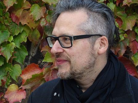 Falk Schreiber, freier Journalist