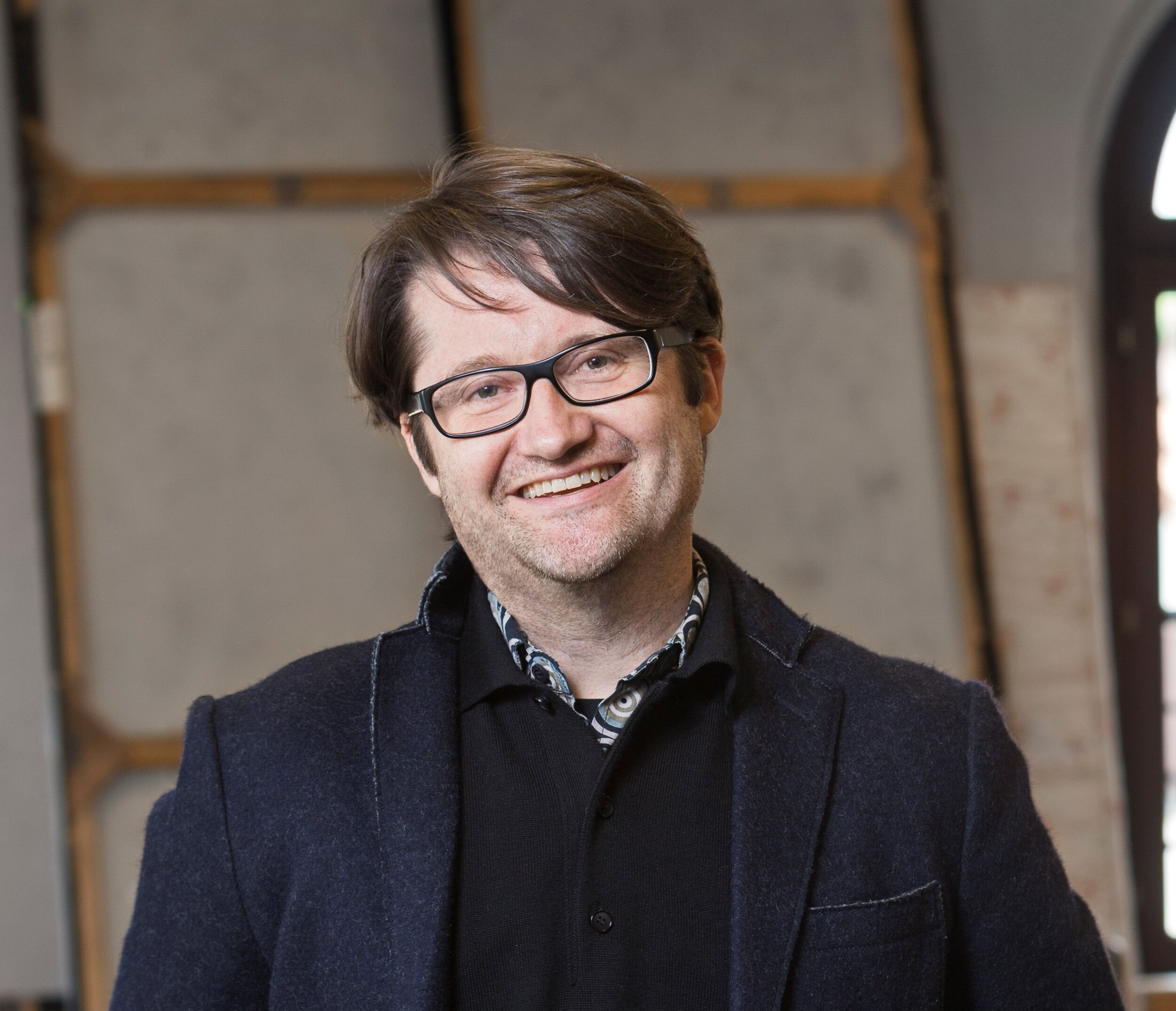 Gregor Zöllig, Artistic Director & chief choreographer Tanztheater Staatstheater Braunschweig