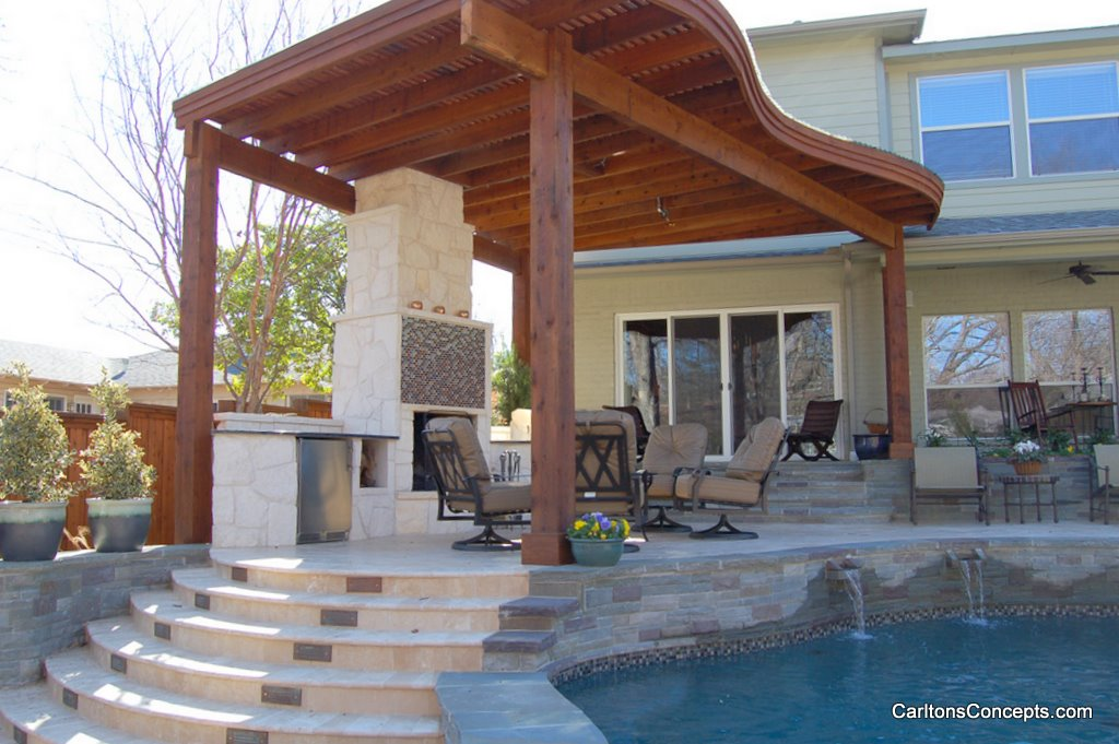 Arbors Patio Covers Design And