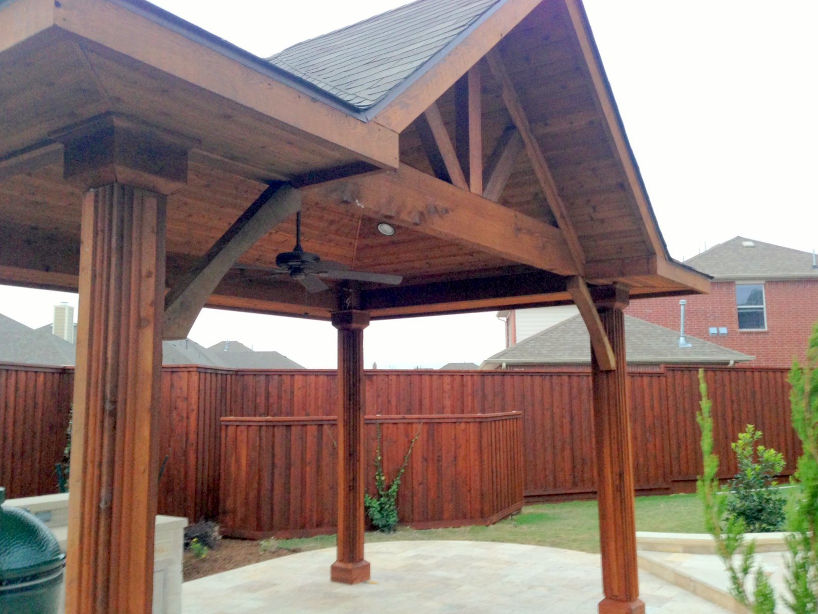 Carmen Nelson Patio Cover 13
