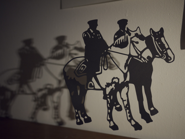 More Shadow Play