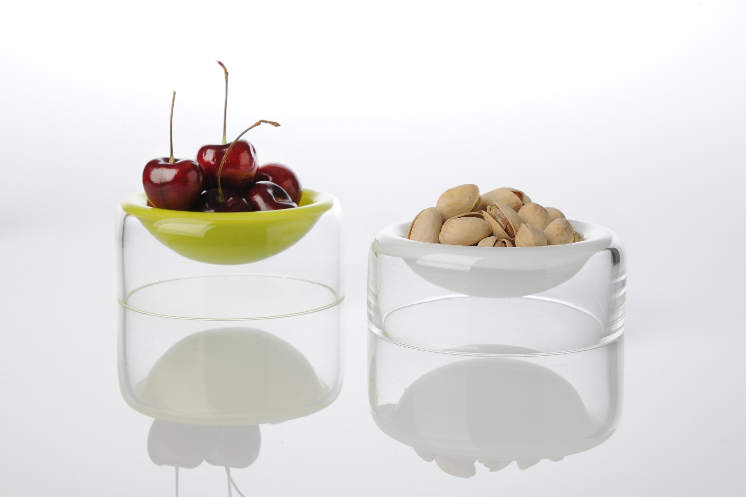 Mini Suspension Bowl