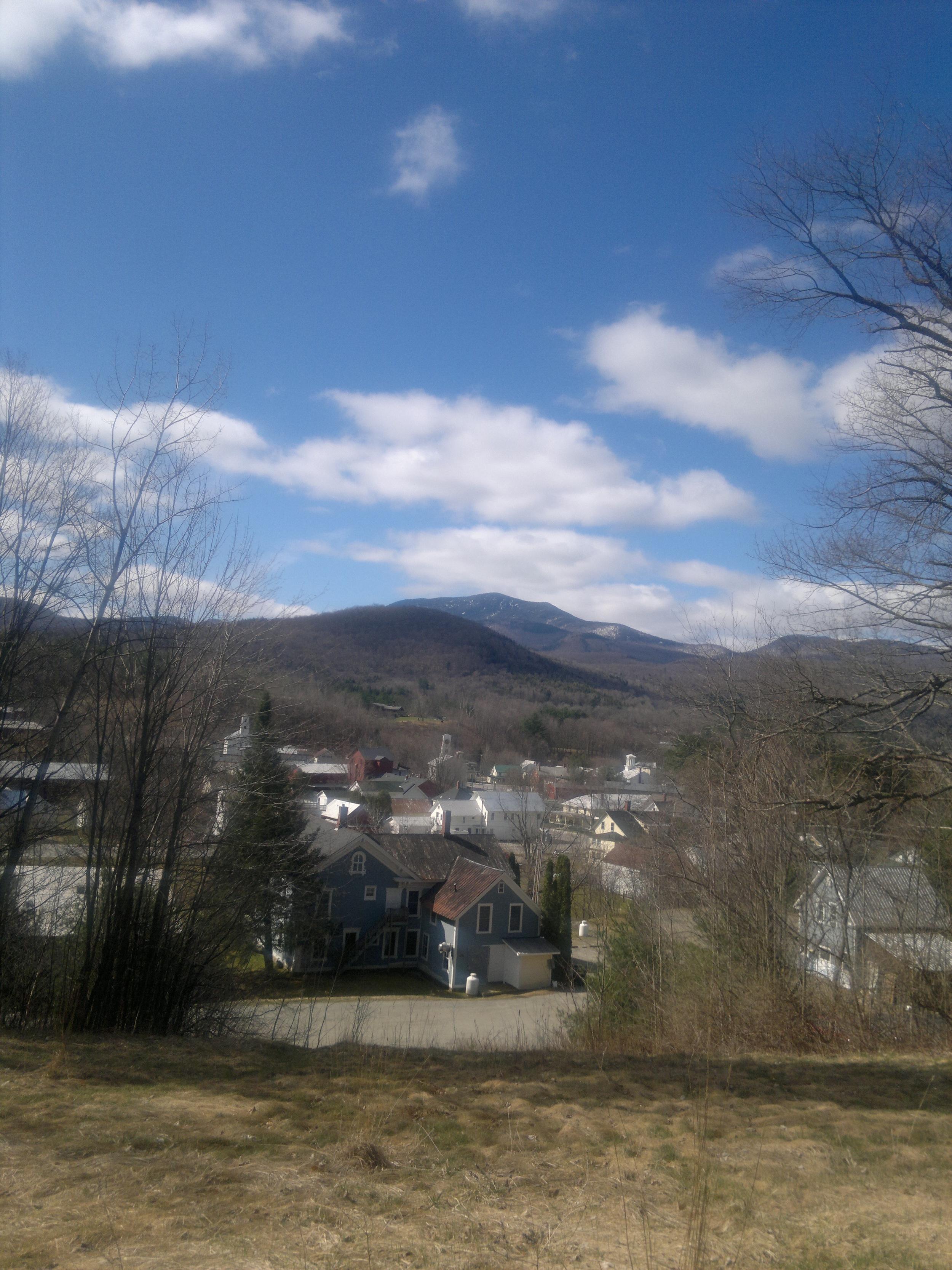 Johnson, Vermont USA