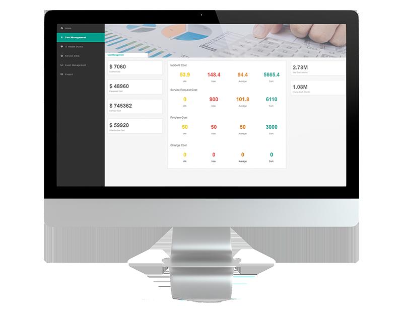 easyvista-itsm-finance-management