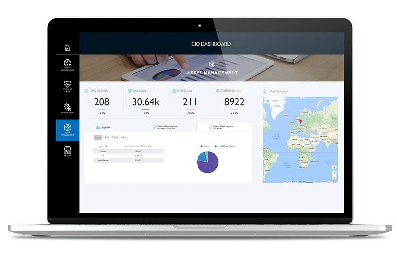 easyvista-dashboards-service-apps