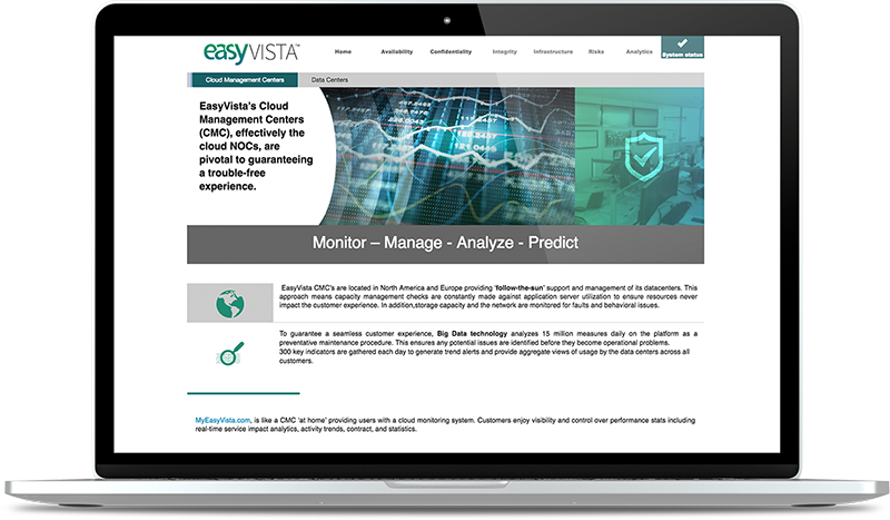 easyvista-expertise-itsm-saas