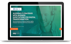 easyvista-digital-transformation-IDC-report