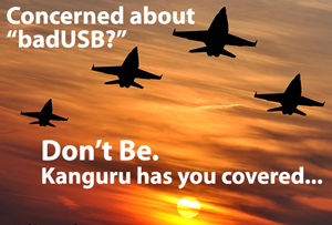 kanguru-badusb-encrypted-usb