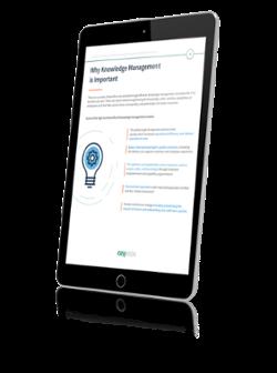 easyvista-knowledge-management-report