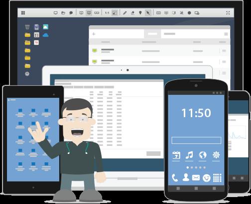 isl-online-crossplatform-platform