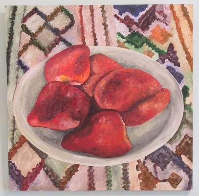 Topless Strawberries