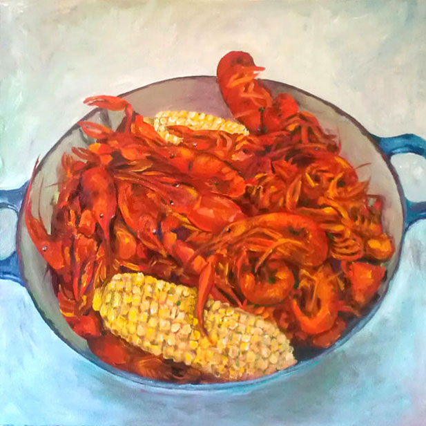 Crawfish 2012