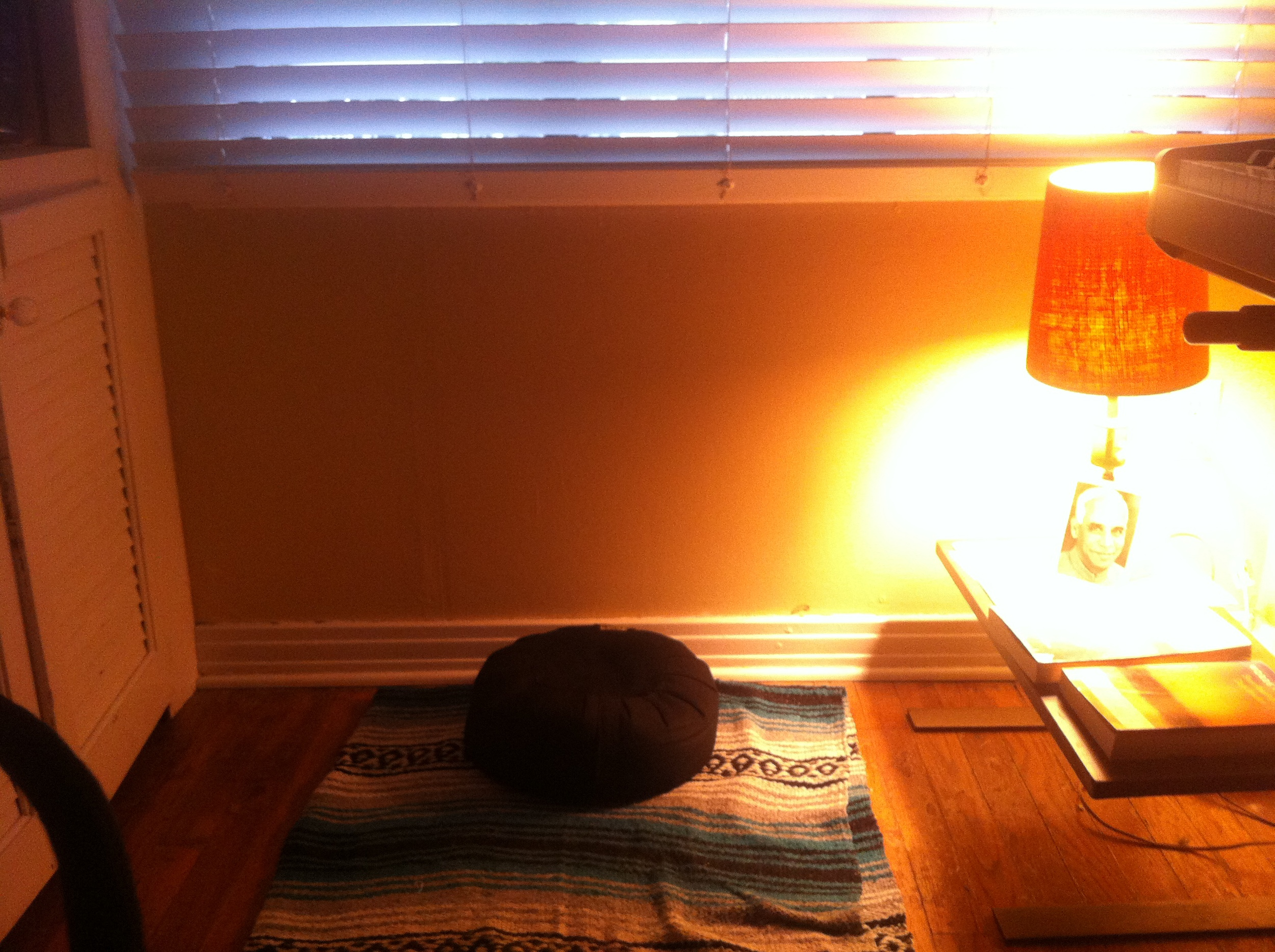 meditation corner.JPG