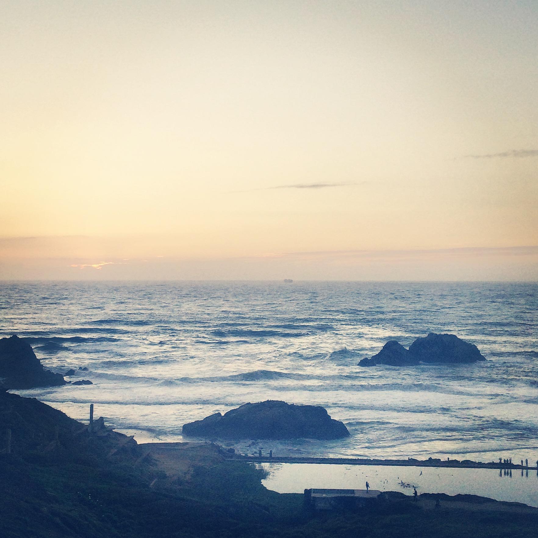 YA-Sunset