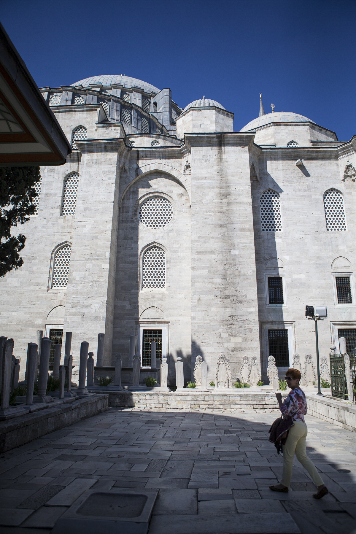 Istanbul Day Seven - Suleyman Mosque-7.jpg