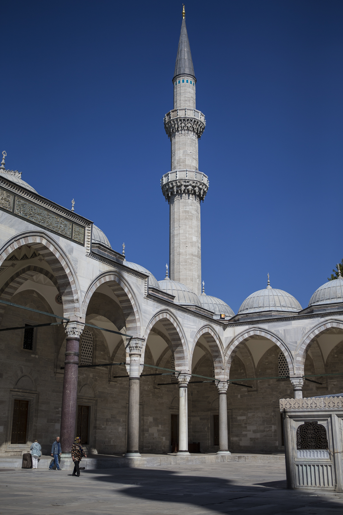 Istanbul Day Seven - Suleyman Mosque-13.jpg
