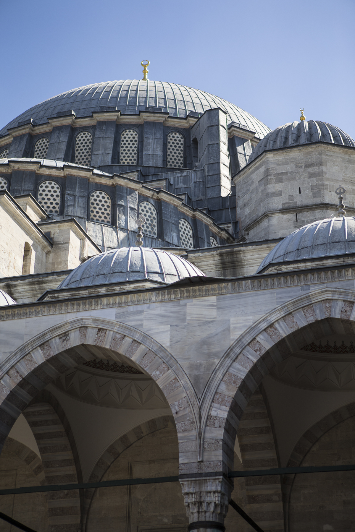 Istanbul Day Seven - Suleyman Mosque-17.jpg