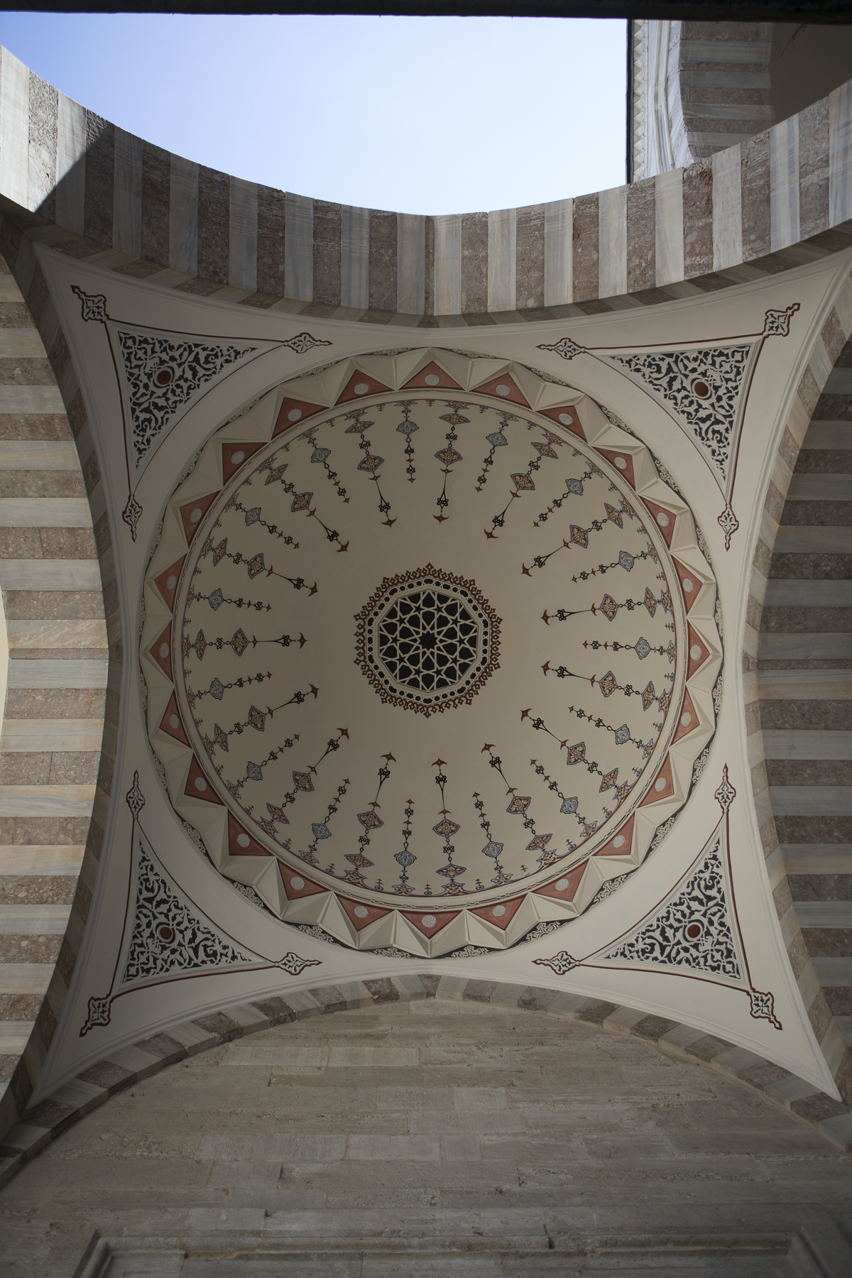 Istanbul Day Seven - Suleyman Mosque-20.jpg