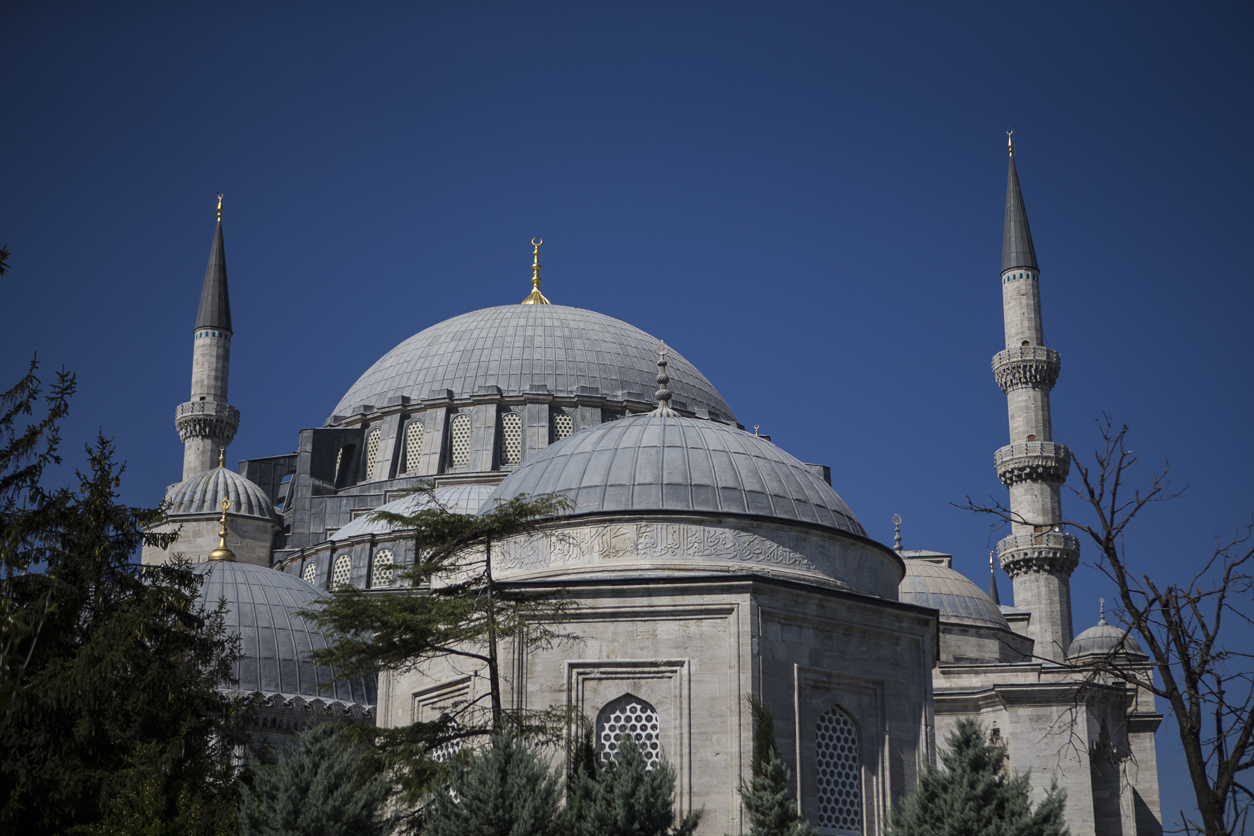 Istanbul Day Seven - Suleyman Mosque.jpg