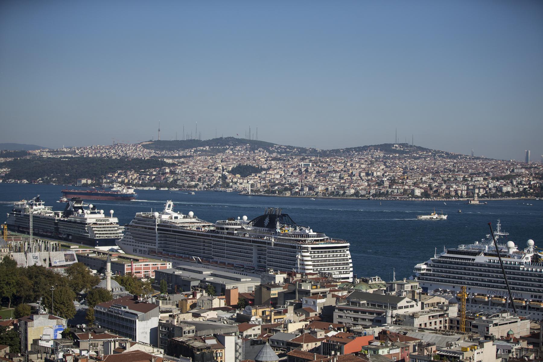 Istanbul Day Seven - Galata Tower-4.jpg