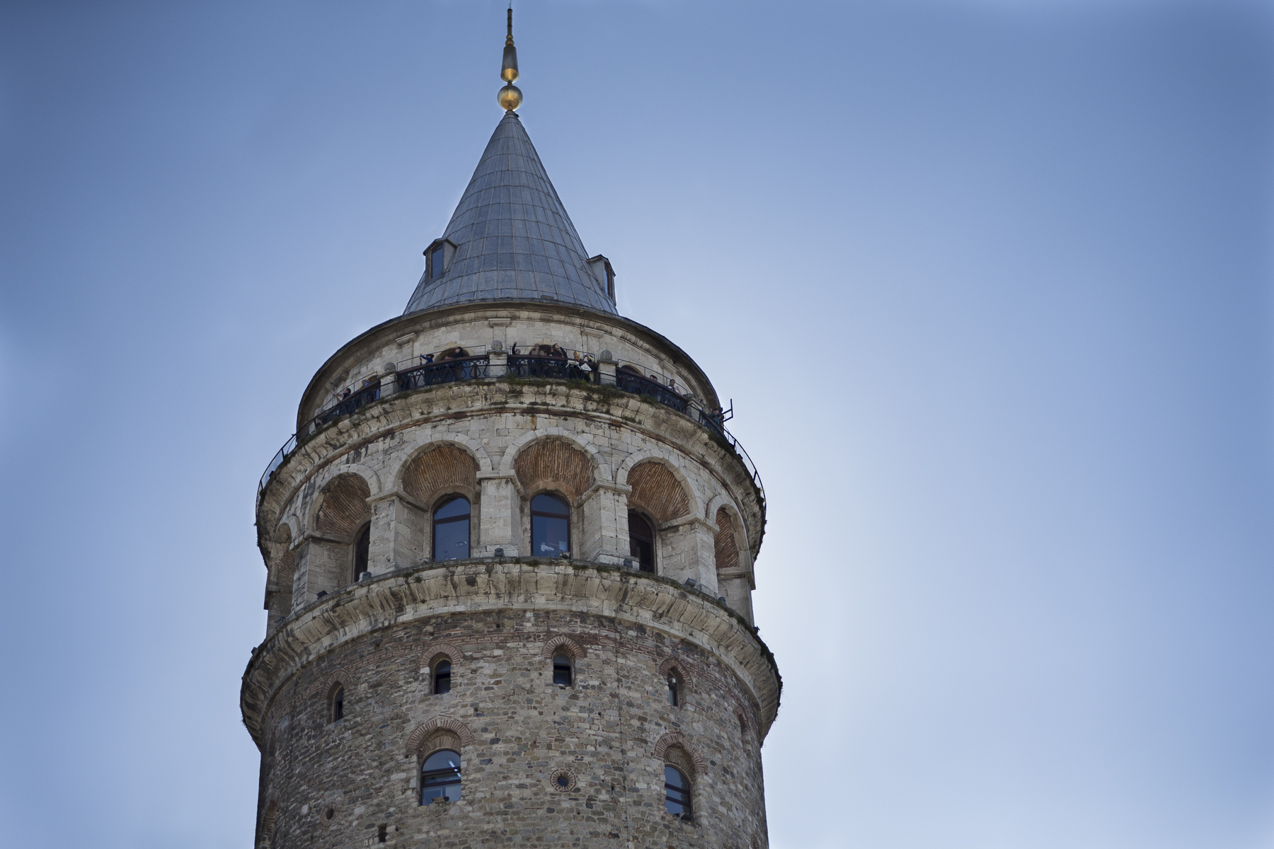 Istanbul Day Seven - Galata Tower.jpg