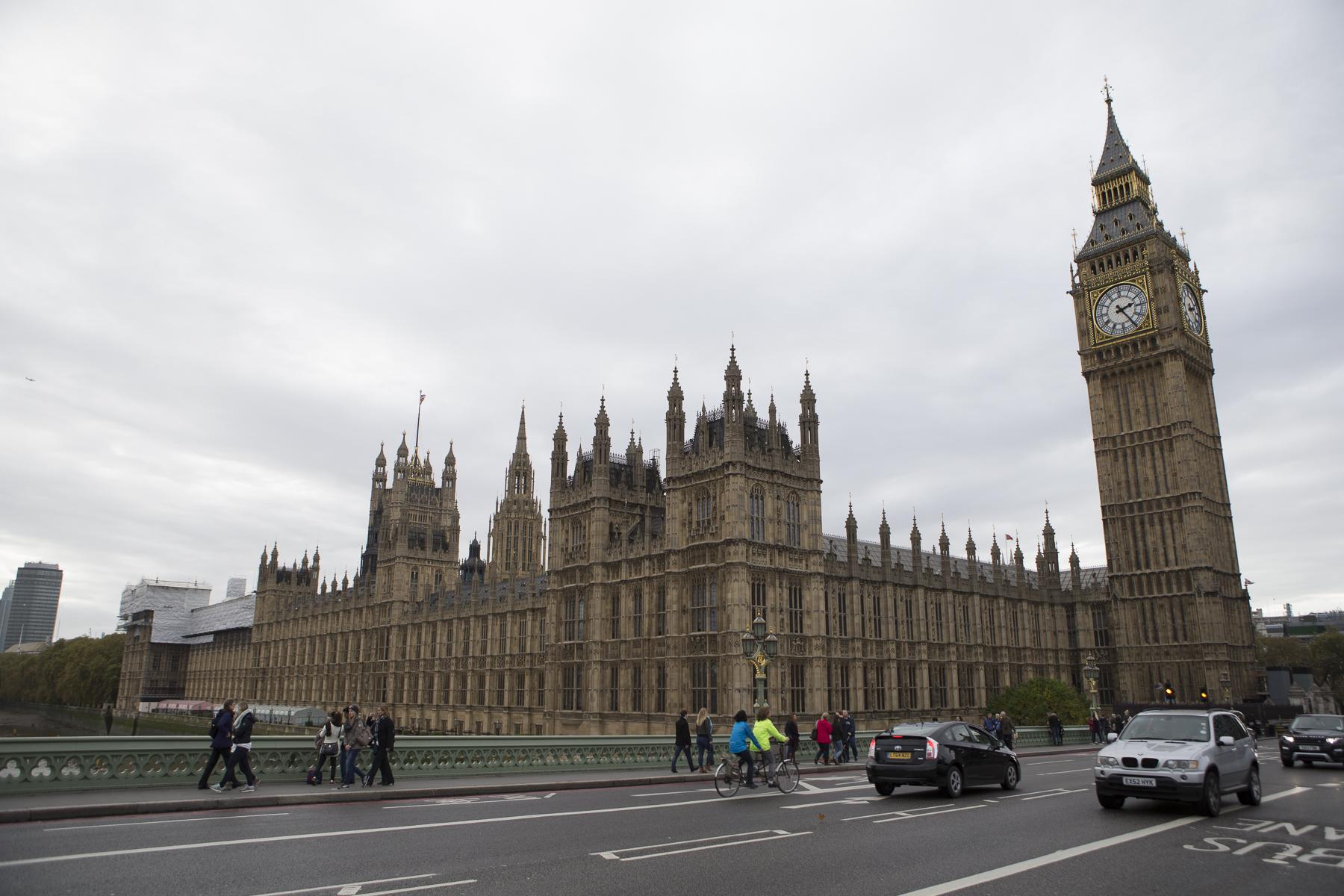 Trafalgar, Whitehall and Westminster-16.jpg