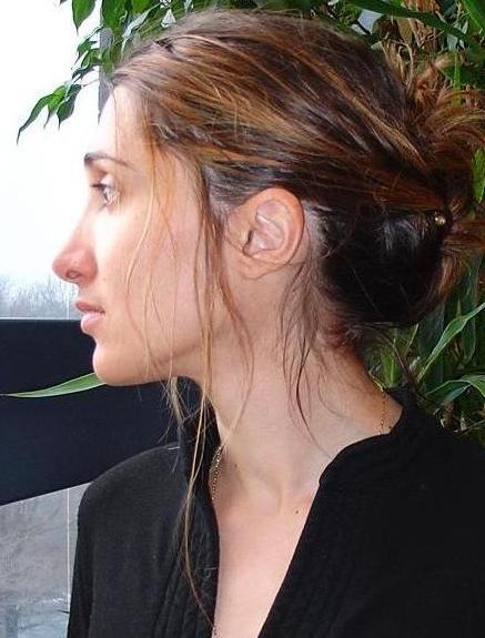 Anca Radulescu, Ph.D.  SUNY New Paltz   radulesa  @newpaltz.edu
