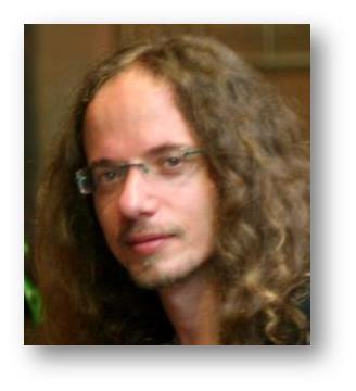 Tomer Fekete, Ph.D.  Katholieke Universiteit Leuven, Belgium  tomer.fekete@gmail.com