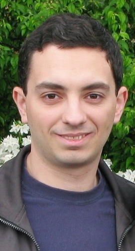 Denis Rubin, M.S.   New York University  delphios@gmail.com