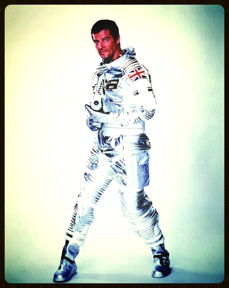Moore Space Suit