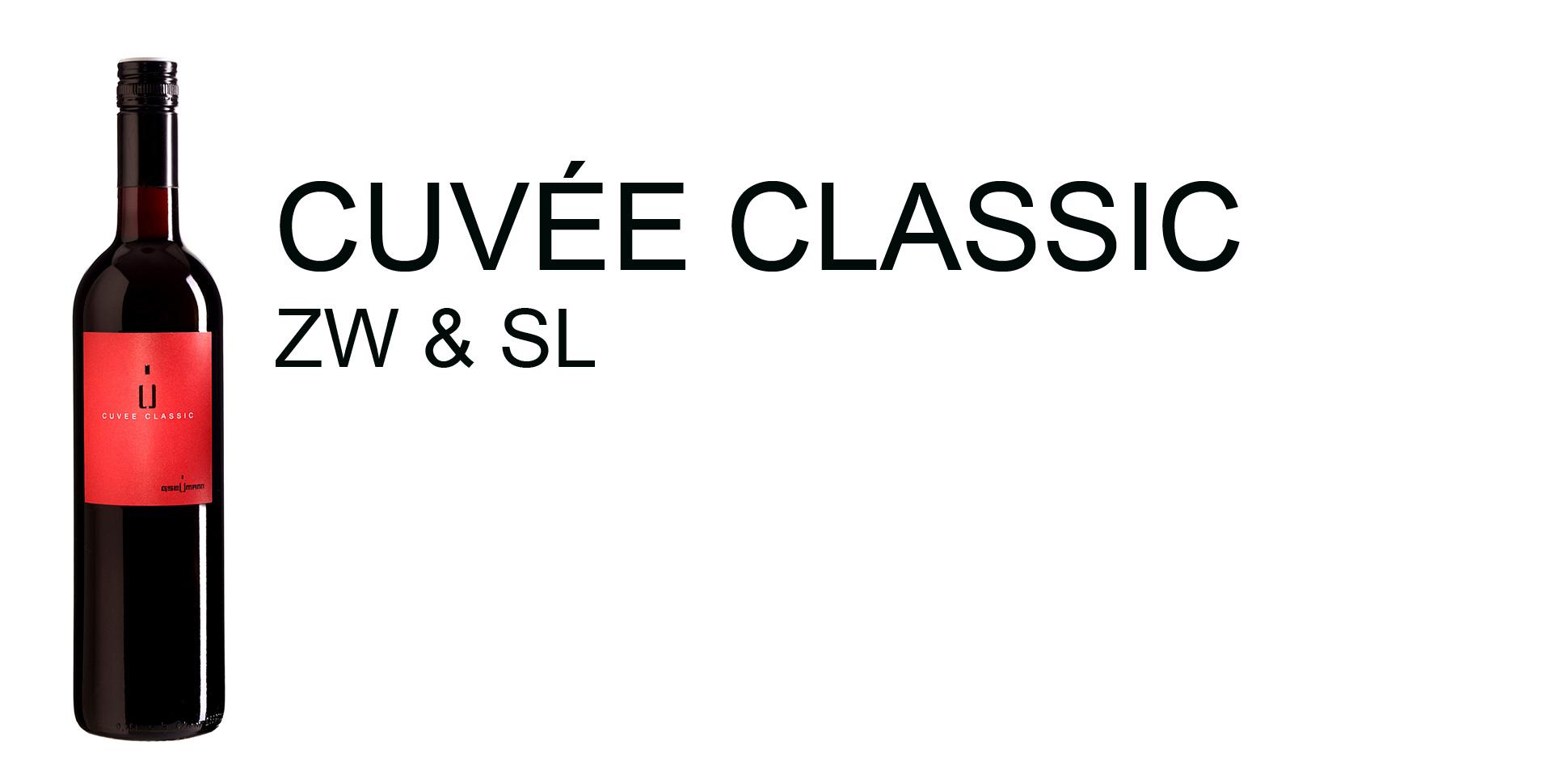 Cuvée Classic