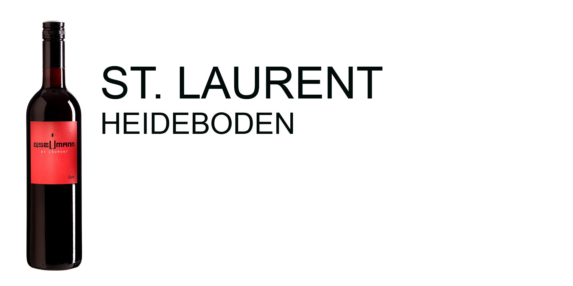 St. Laurent Heideboden