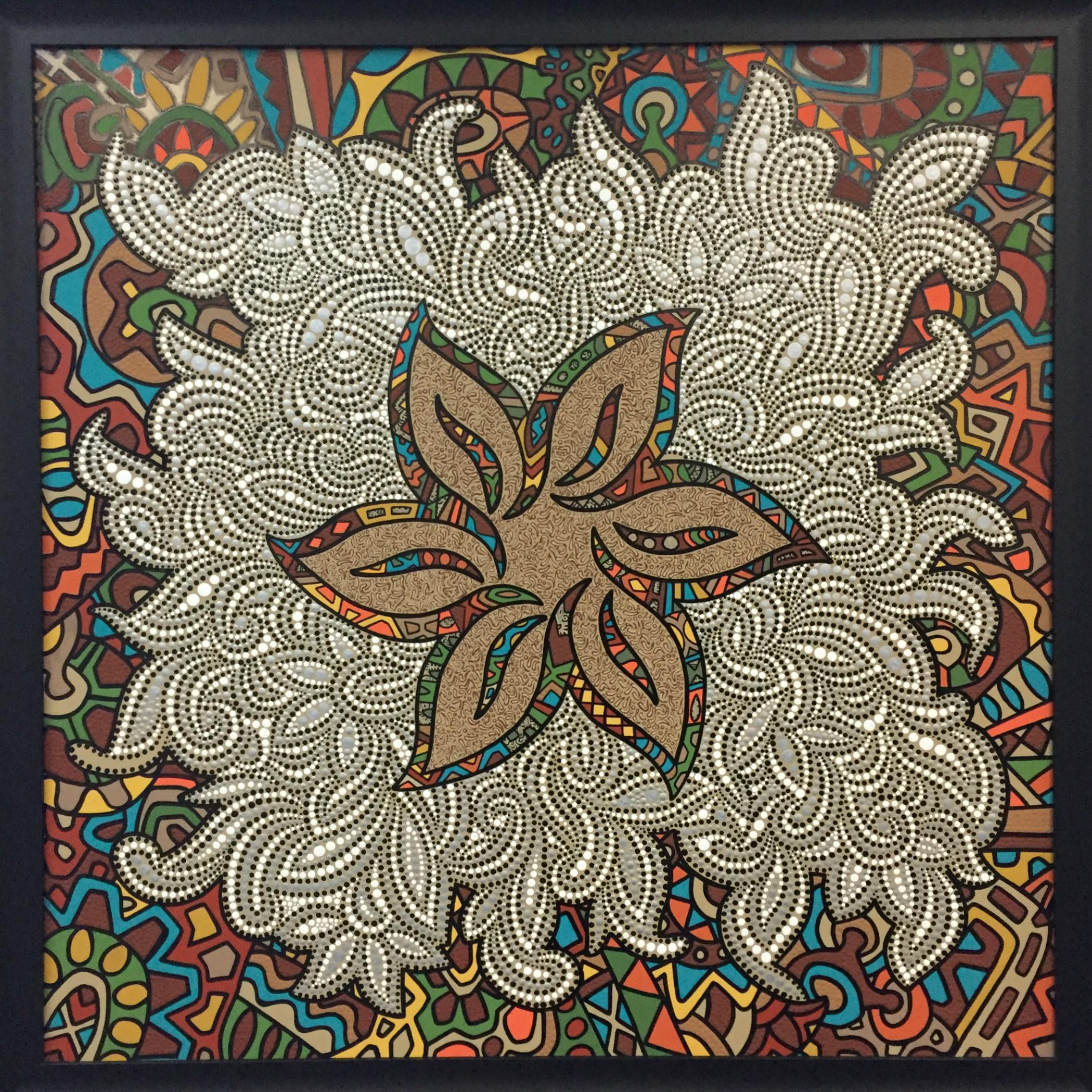 Ramel Jasir, http://rameljasir.wixsite.com/fineart