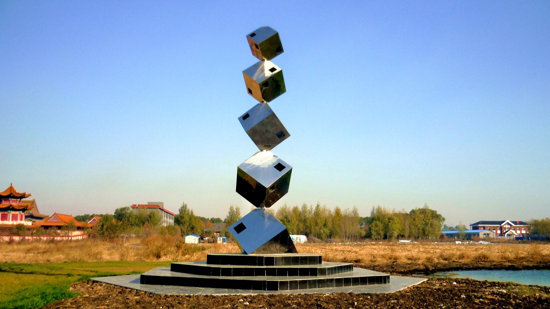 Ralfonso - Qube Tower - Changchun (101).jpg