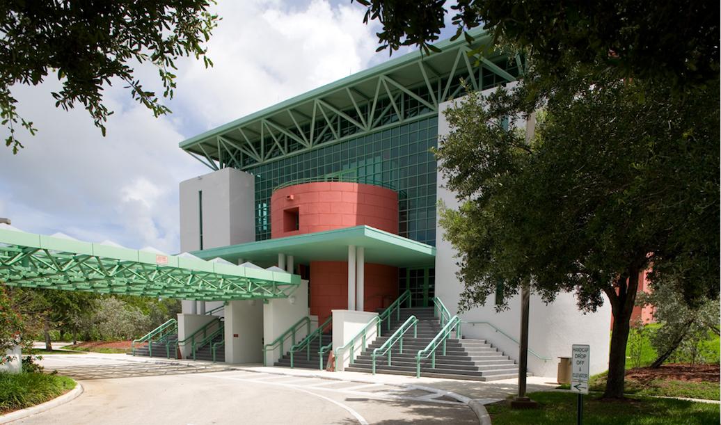 Eissey Campus Theatre on Palm Beach Gardens Campus