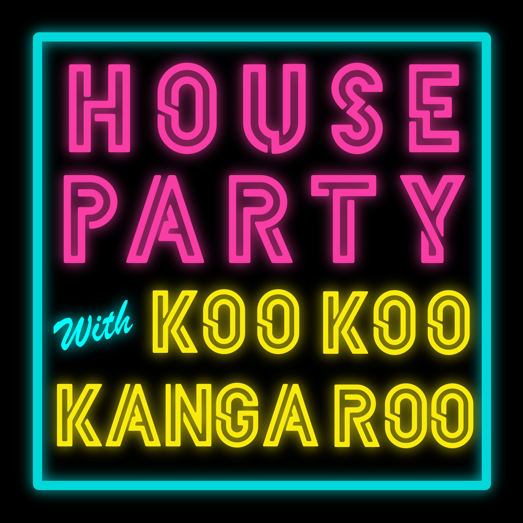 We are proud to announce our NEW dance a long workout video called HOUSE PARTY! It comes out Dec 12th on DVD and digital formats.    17 super rad vids. Pre-order starts Dec 2nd.    ARE YOU READY FOR HOUSE PARRRRRRRRRRRTY?    More deets soon.