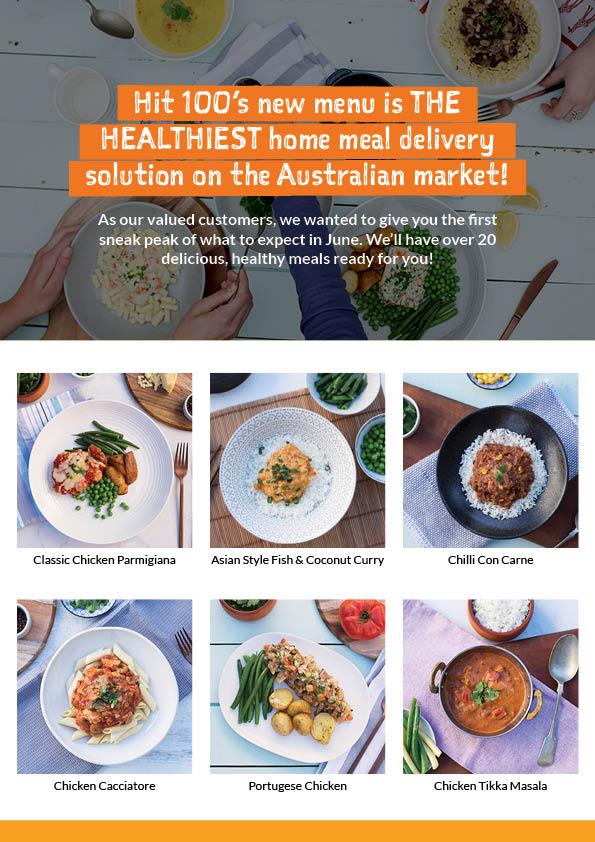 Teegan Pack - Hit 100 - New Meals.jpg