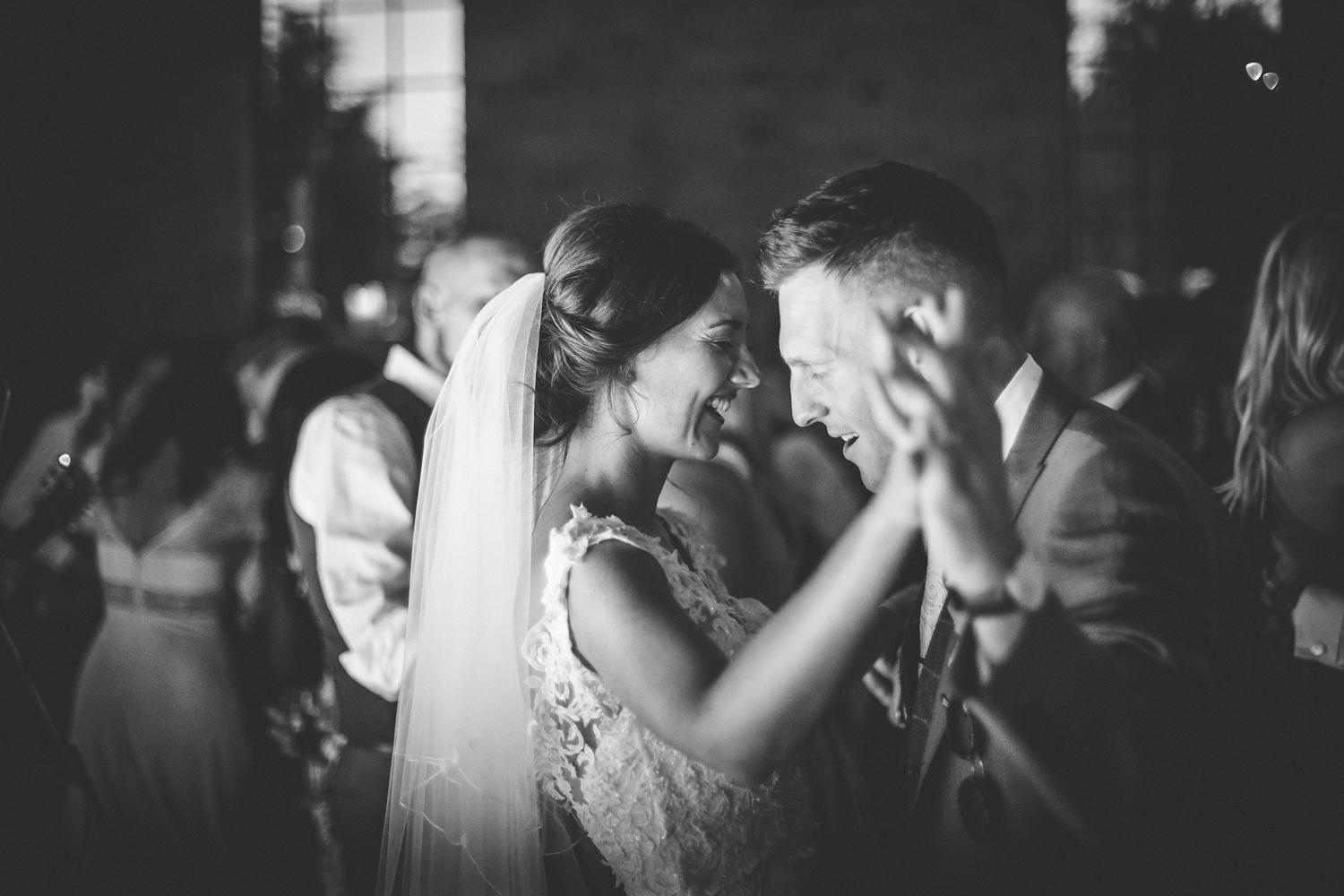 Best wedding photographs of 2017 wedding photographer nottingham