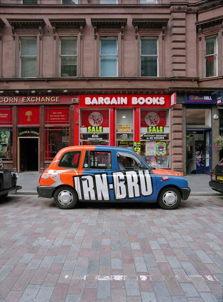 Taxi Glasgow