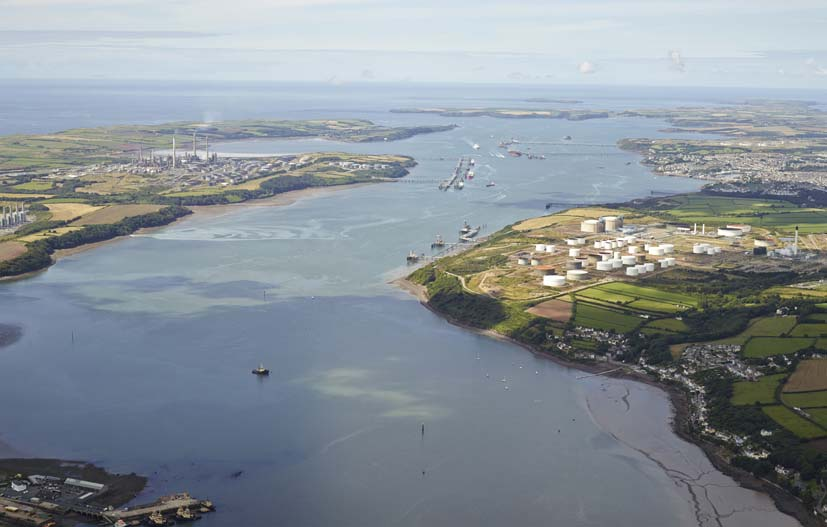 Milford Haven