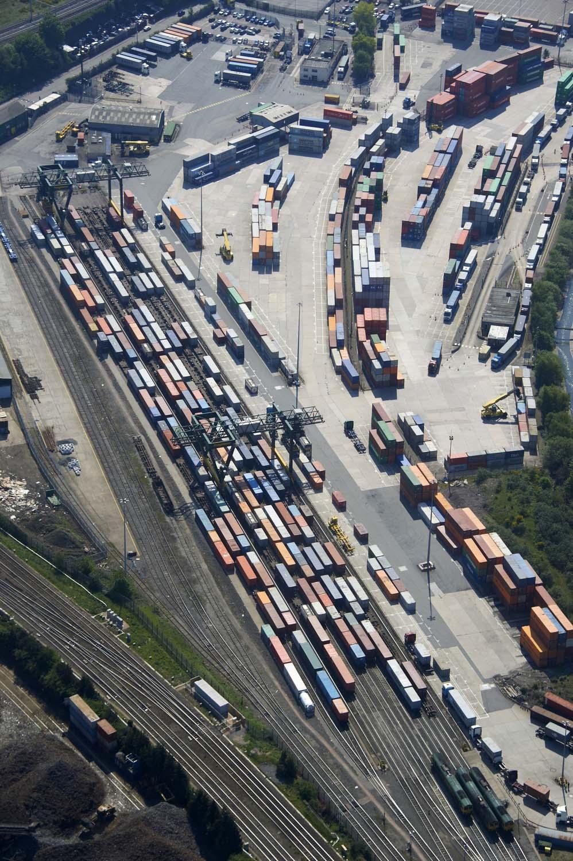 Freightliner Terminal Birmingham