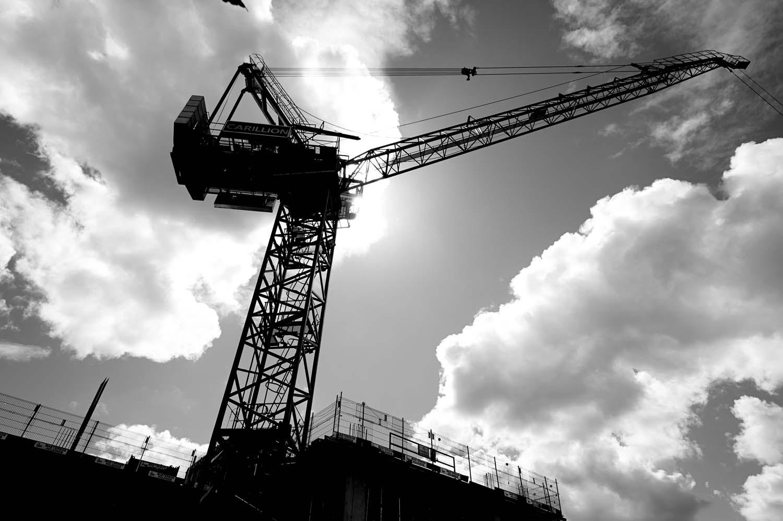Kings Cross Development London for LABC