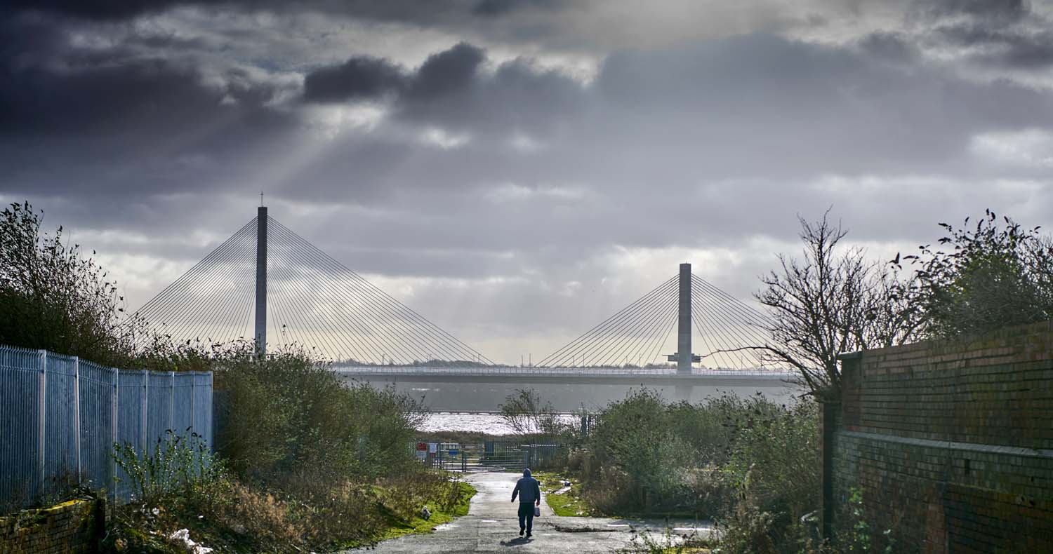 Mersey Gateway for Knight Architects