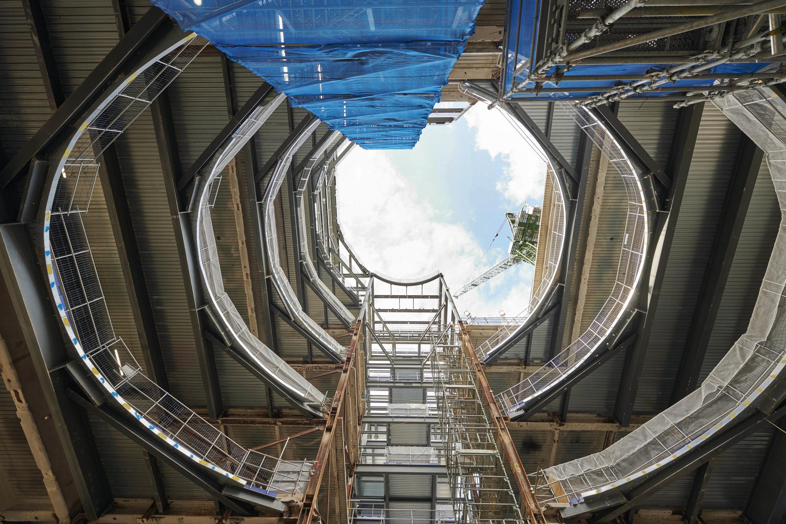 City of London development for Freeform