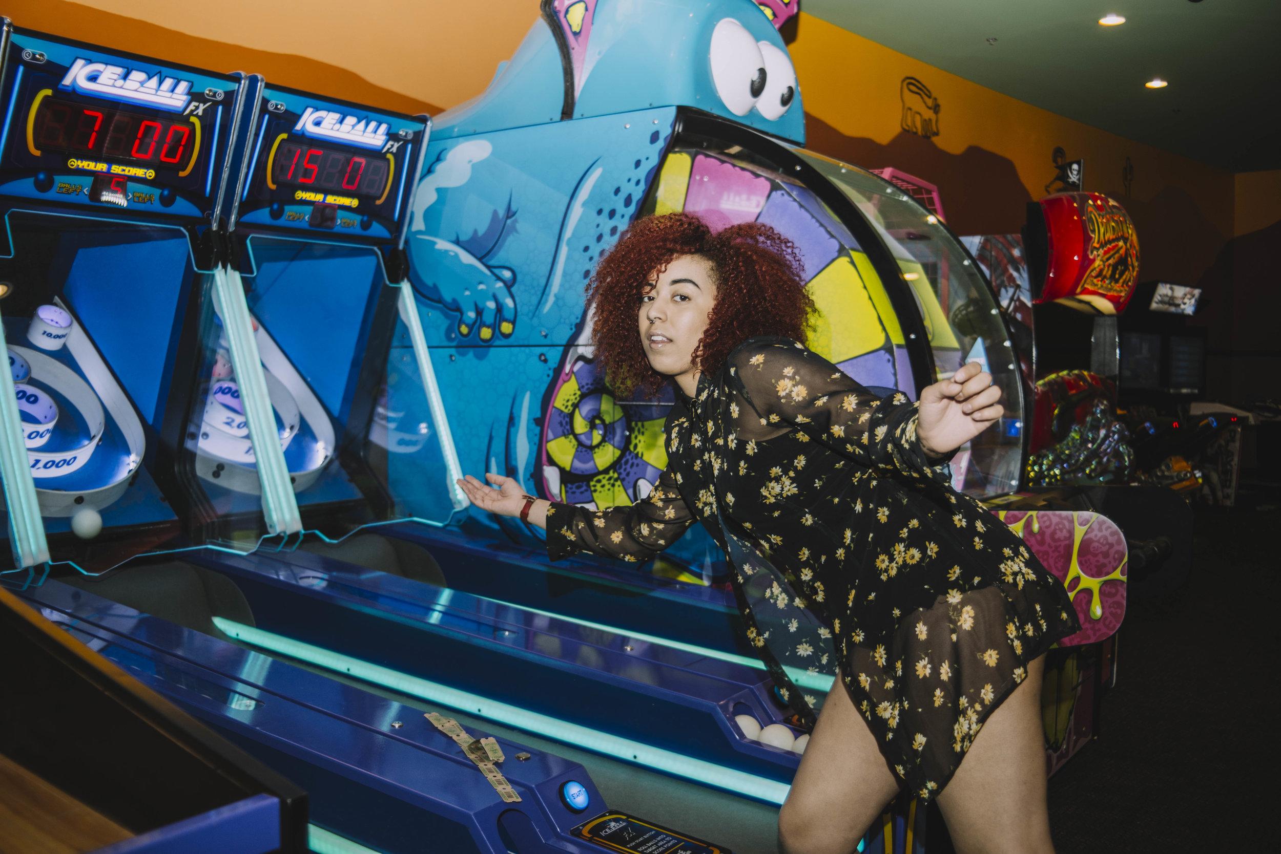 Las + Vegas + Fashion + Photography + Heather Byington