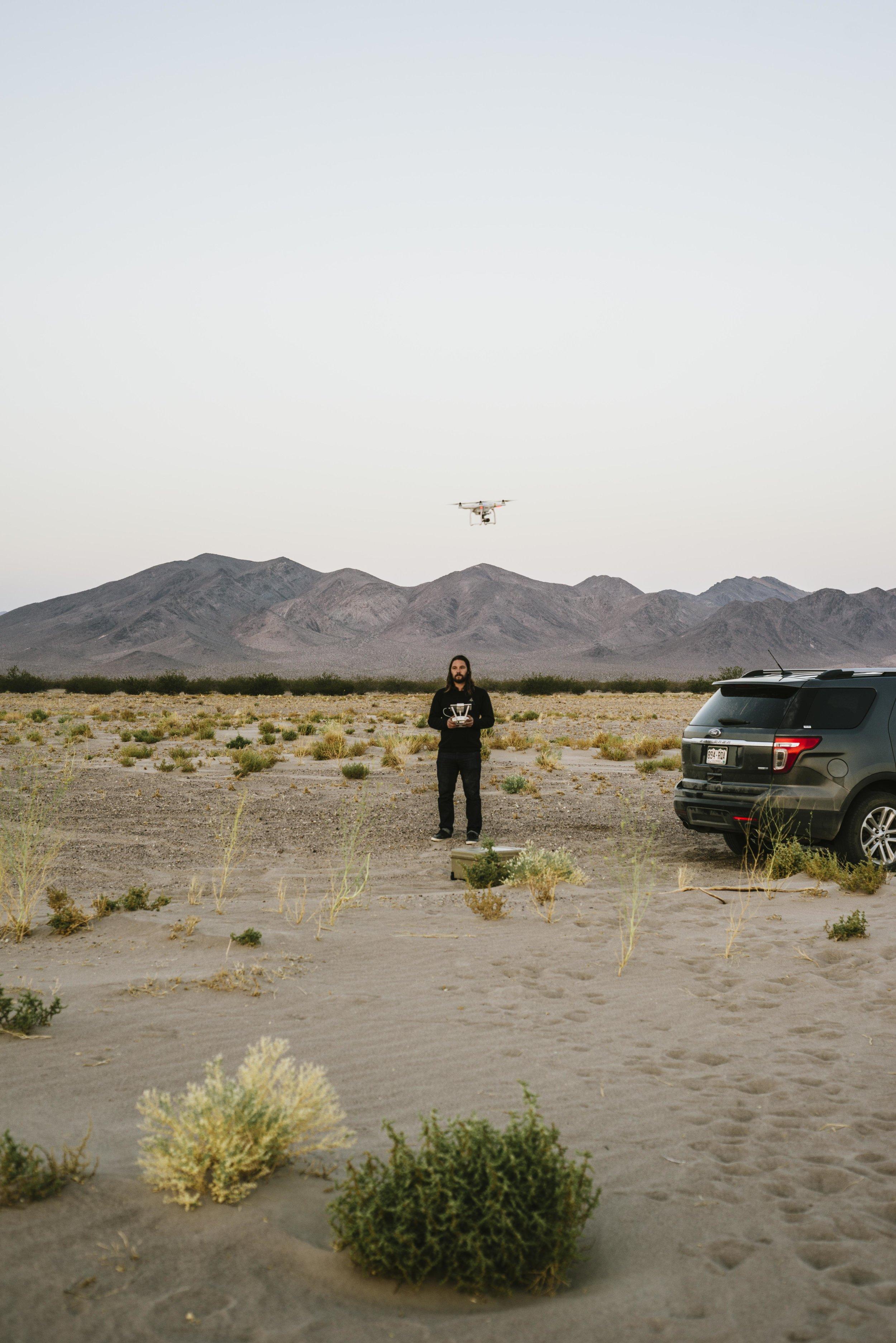 Las Vegas + Photography + Heather Byington + Nevada + Eric Schleicher + Jamiel Nowparvar + Favorite Child Music Video